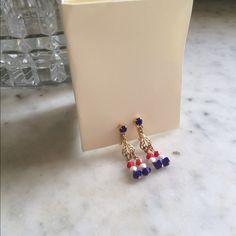 Cute vintage earrings Adorable! Clip on earrings. Jewelry Earrings