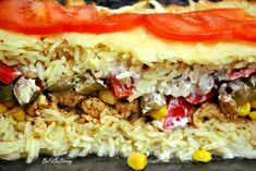 Tacos, Rice, Beef, Vegan, Ethnic Recipes, Fitness, Food, Strong, Meat