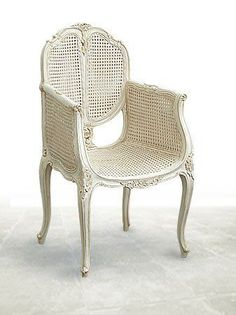 Pair French Louis XIV Bergere chairs | More Louis xiv, Modern and ...
