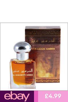 a563627a8 Al Haramain #eBayPerfumes & Personal Fragrances Health & Beauty  Perfume Oils, Perfume