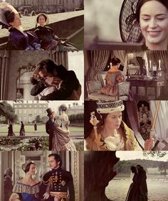 The Young Victoria - THIS is a story of enduring love!