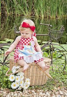 Infant Girls Clothing