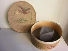 ADALBERTO DAY: - Fábrica de Chapéus Nelsa