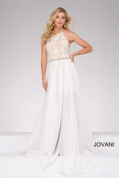 Jovani Prom Gowns | Prom Dresses at Amanda-Lina's Sposa Boutique | Toronto, ON Jovani Prom 49553  Jovani Prom Amanda-Lina's Sposa Boutique - Wedding Gowns, Prom, Bridesmaid and Evening Dresses