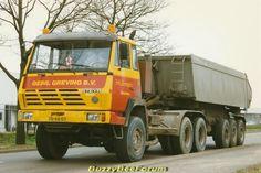 Road Transport, Steyr, Dump Trucks, Austria, Dutch, Vehicles, Dump Trailers, Dutch Language, Car