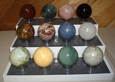 The Wholesale New Age & Metaphysical Gemstone Factory