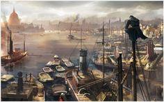 Assassins Creed Game Wallpaper | assassin creed game wallpaper, assassin creed game wallpaper hd, assassin's creed game wallpaper download, game wallpapers assassins creed 3