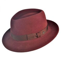 Bailey Aden Fedora Hat  VillageHatShop Hat Shop 9920e9049f