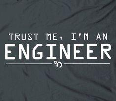 Trust Me Im The Sound Guy Royal Adult T-Shirt