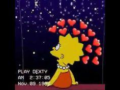 Fun for Him? diabolik lovers rukiembrace loversromantic l Lisa Simpson, Sad Pictures, Heart Pictures, Sad Wallpaper, Iphone Wallpaper, Heartbreak Wallpaper, New Memes, Funny Memes, Heart Meme