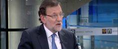 """Rajoy, en 2014: """"Estoy absolutamente convencido de la inocencia de la infanta Cristina"""""""