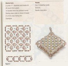 Hanger - 2/2 - beading necklaces