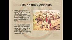 The Australian Gold Rush for Australian Primary School Students