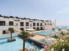 Belmar Spa & Beach Resort in Lagos is ideal for family holidays and spa breaks in the Algarve.