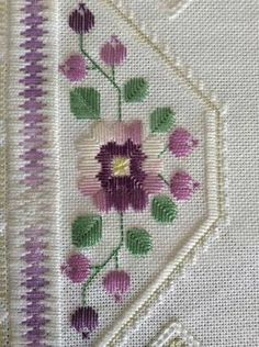 bargello embroidery patterns ile ilgili görsel sonucu