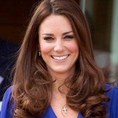 Kate Middleton Hairstyle 2015 ~ Styles & Trends