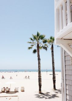 W&D Travel Guide: How to Spend 24 Hours in Santa Monica