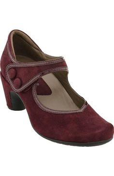 aa55b0217a7 Main Image - Earthies®  Lucca  Mary Jane Pump (Women) Women s Pumps
