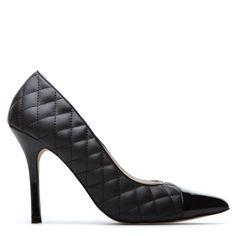 Beshira Cap Toe Pump Chanel Heels, Shoe Dazzle, Crazy Shoes, Me Too Shoes 3f1d53871f