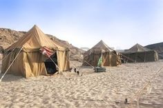 arab tent C& in Sahara & Bedouin tents | Graphic Morocco | Pinterest | Tents Morocco and ...