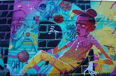 Urban Art a la cARTe