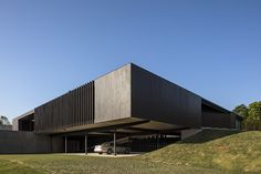 Maria & José House, Itu, Brazil - Sergio Sampaio Arquitetura