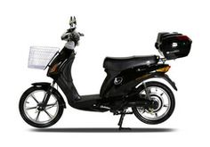 These e – bikes use rechargeable batteries. The benefit of the motor installed is that riding a bike in hilly areas becomes easy.