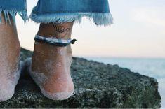 3bf2154d3 INKED by Dani | Shaka - Wanderlust Pack #TemporaryTattoos #HandSigns  #SmallTattoos #AnkleTattoos