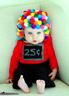 These Babies in Food-Themed Halloween Costumes Will Be the Cutest Thing You See All Day