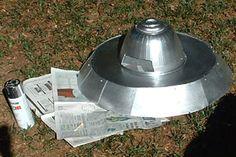 The Plug - Hall of Costumes: UFO