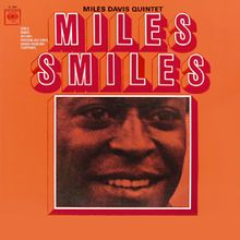 "Miles Davis' ""Miles Smiles"" album #NowPlaying #Jazz"