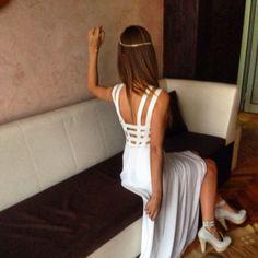 Bride dress by Ivelina Zlateva