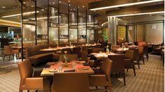 Elements Restaurant | Riyadh Restaurant | Four Seasons Hotel Riyadh