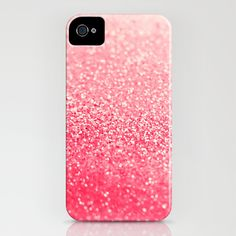 GATSBY CORAL iPhone & iPod Case