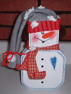 snowman paver | Porch Pals Patio Pavers | Pinterest