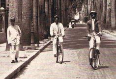 Rua Paissandu, s.d. Fotografia de Augusto Malta.