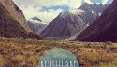 Neuseeland – Reiseblogger verraten ihre Highlights & Tipps