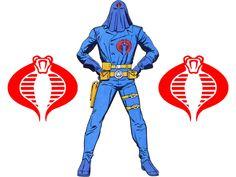 Cobra Commander Imagery - 1 of 1 Gi Joe, Cobra Commander, Transformers, Gun, Tattoo Ideas, Nerd, Thing 1, Characters, Cosplay