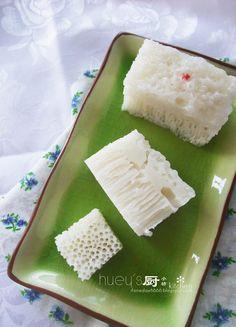 简单 の 生活: 白糖糕