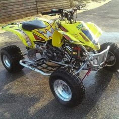 Nice ltz400