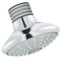 Euphoria 110 Mono Head shower 1 spray 27810000