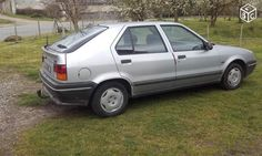 2- Renault R19