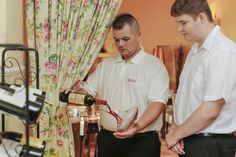 Villa Rosa is THE BEST RESTAURANT IN SLOVAKIA (Gurman Award). The B&B is located in city Dunajská Streda, in the heart of Rye Island. Rooms are furnished in romantic country style and here the guests - if only for a few days - can feel truly special.  www.villarosa.sk   Reservation: reservation@villarosa.sk  Tel.: +421 (31) 590 27 70 Villa Rosa, In The Heart, Rye, B & B, Country Style, Rooms, Romantic, Restaurant, Island