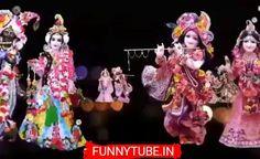 Krishna Dhun Good Morning video - https://funnytube.in/krishna-dhun-good-morning-video/