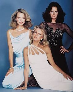 Publicity Photos Season 4 from our website Charlie's Angels 76-81 - http://ift.tt/2httFRS