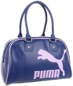 Puma Heritage PMAM1028 Handbag « Clothing Impulse