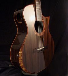 Build Thread: Stehr African Blackwood/Sinker Auditorium - Page 3 - The Acoustic Guitar Forum