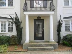 841 Frederica Street #8 - Charming, memorable top floor condo just steps from the heart of Virginia Highland. Location and features will make this the most rewarding home buying experience yet. Open floorplan features hardwood floors, updated kitchen overlooking the living room, updated bathroom, generously sized bedroom, off street parking, and storage unit. Just steps away from the restaurants/shops and nightlife of VA Highland, Beltline, etc.