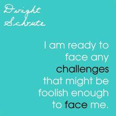 www.rareexistence.com  #Dwight #Schrute