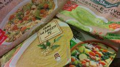 Che fare quando si ha poco tempo per mangiare a pranzo? Rinunciare ai sani princìpi dell'alimentazione o trovare un compromesso? Proviamo un pasto pronto...    #minestre #vellutate #zuppe #pastopronto  http://www.vanessapigino.net/aggiungi-un-posto-e-un-pasto-pronto-a-tavola/
